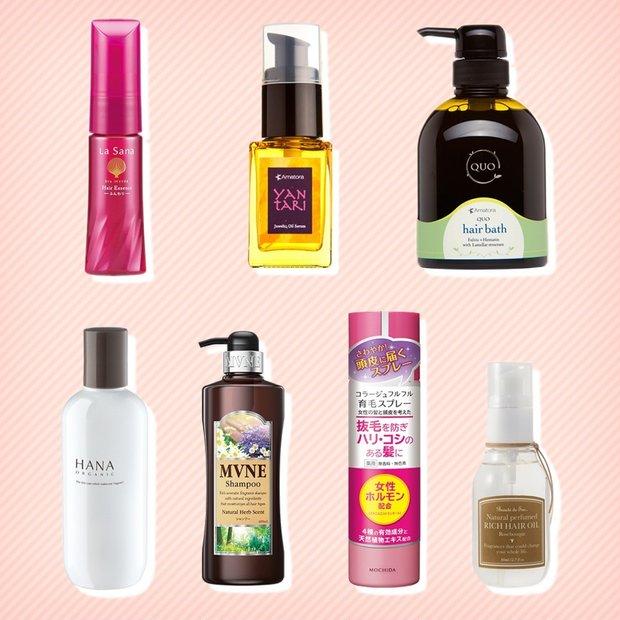 美髪診断 | 髪のプロがあなたの髪状態をズバリ診断&アドバイス!