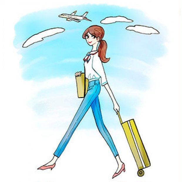 ぴったり旅診断 | 今の心理状態にぴったりの旅スタイルを診断&アドバイス!